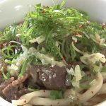 【たべごころ】甘辛アジアン屋台肉麺の作り方。コウケンテツさんの麺料理レシピ(12月7日放送)