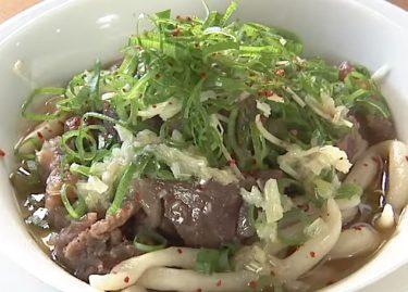 甘辛アジアン屋台肉麺