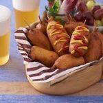 【ノンストップ】HMと魚肉ソーセージでお手軽アメリカンドックの作り方。クラシルのお弁当レシピ(5月15日放送)