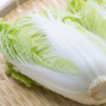【あさイチ】旨味と甘みがたっぷりの白菜レシピ・作り方。白菜の切り方で水分をコントロール!(12月9日放送)