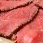 【あさイチ】フライパン・ローストビーフの作り方。落合務シェフが教える絶品レシピ(12月10日放送)