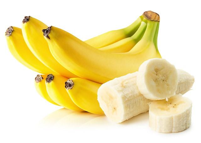 チーズバナナプリン
