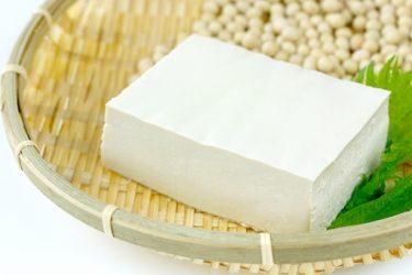 豆腐と豚肉の四川風炒め